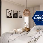 2 huoneen asunto 34 m² kaupungissa Espoo