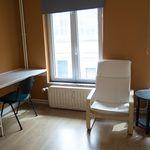 Kamer van 20 m² in Schaerbeek