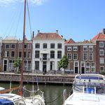Appartement (110 m²) met 3 slaapkamers in Middelburg