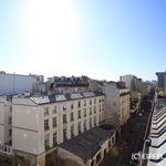 1 bedroom apartment of 29 m² in Paris