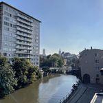 1 chambre appartement de 35 m² à Ghent