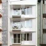 Studio of 40 m² in Porto