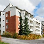 1 huoneen asunto 40 m² kaupungissa Lahti