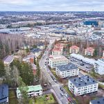 2 huoneen asunto 42 m² kaupungissa Helsinki