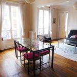 3 chambre appartement de 55 m² à Paris