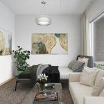 22 m² yksiö kaupungissa Espoo