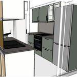 3 chambre appartement de 110 m² à Woluwe-Saint-Pierre