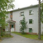 2 huoneen asunto 52 m² kaupungissa Rovaniemi