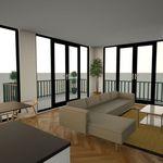 Appartement (101 m²) met 2 slaapkamers in Eindhoven