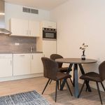 1 bedroom apartment of 34 m² in Badhoevedorp