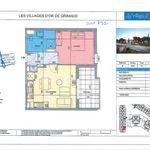 1 bedroom apartment of 42 m² in PORT GRIMAUD