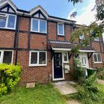 2 bedroom house in Hampshire
