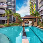 1 bedroom apartment in Fortitude Valley
