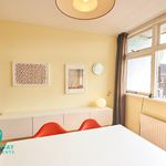Appartement (60 m²) met 4 slaapkamers in Rotterdam