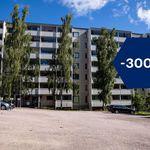3 huoneen asunto 76 m² kaupungissa Lahti