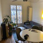 1 bedroom apartment of 41 m² in Paris
