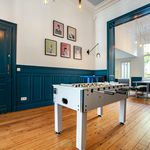 Chambre de 22 m² à Ixelles