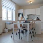 1 chambre appartement de 50 m² à Oostende