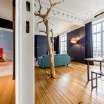 2 chambre appartement de 100 m² à Brussels