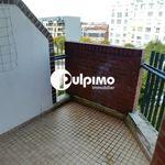 2 chambre appartement de 73 m² à Lievin