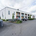 Studio of 30 m² in Tampere