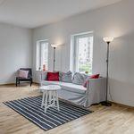 3 bedroom apartment of 75 m² in Hageby