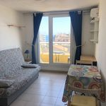 1 bedroom apartment of 19 m² in Nice
