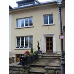 4 bedroom house of 216 m² in Luxembourg