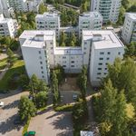 2 huoneen asunto 58 m² kaupungissa Turku