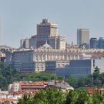 Habitación de 60 m² en Madrid