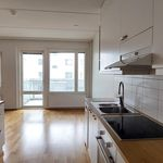 38 m² yksiö kaupungissa Vantaa