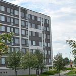 33 m² yksiö kaupungissa Turku