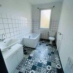 2 chambre appartement de 53 m² à LUNEVILLE