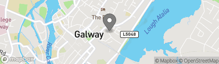 Galway Coach Station, Galway, Co. Galway, Ireland