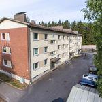 3 huoneen asunto 67 m² kaupungissa Lahti