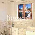3 bedroom apartment of 62 m² in Nancy