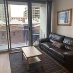 2 bedroom apartment in Adelaide