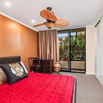 2 bedroom apartment in Erskineville