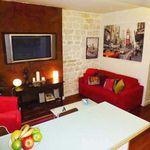 2 chambre appartement de 40 m² à Paris