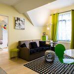 1 chambre appartement de 45 m² à Brussels