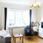 1 bedroom apartment of 35 m² in Stockholm