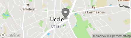 Square Georges Marlow, 1180, Uccle