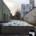 Chambre de 22 m² à Schaerbeek