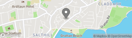 Apartment 4, Aras Na Tra, Cois Cuain, Salthill, Co. Galway, Ireland