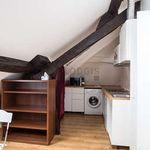 Studio de 16 m² à Paris