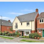 4 bedroom house in RUGBY