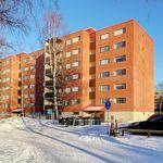 2 huoneen asunto 56 m² kaupungissa Forssa