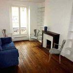 2 chambre appartement de 41 m² à Paris