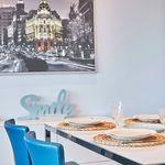 2 dormitorio apartamento de 110 m² en Madrid