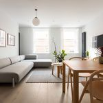 1 bedroom apartment of 69 m² in London